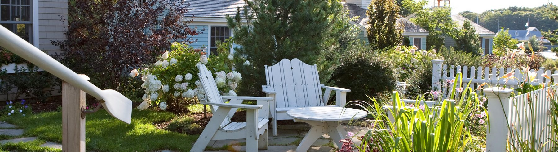 The Cottages at Cabot Cove | Kennebunkport, Maine