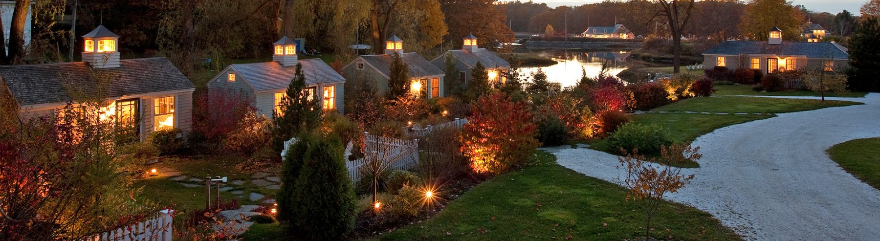 Cabot Cove Cottages Kennebunkport Maine